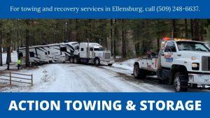Ellensburg-towing